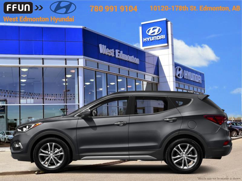 2018 Hyundai Santa Fe Sport  (Stk: SF88193) in Edmonton - Image 1 of 1