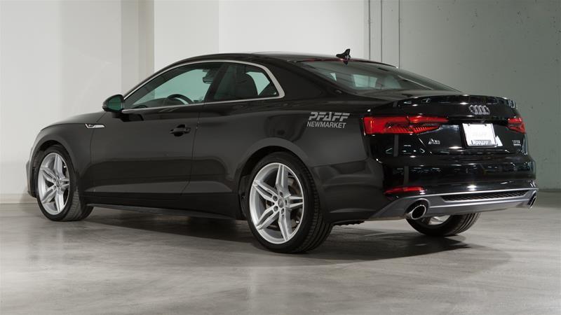 2018 Audi A5 2.0T Technik (Stk: A9656) in Newmarket - Image 3 of 19