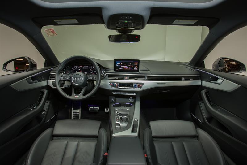 2018 Audi A5 2.0T Technik (Stk: A9656) in Newmarket - Image 10 of 19