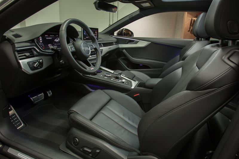 2018 Audi A5 2.0T Technik (Stk: A9656) in Newmarket - Image 11 of 19