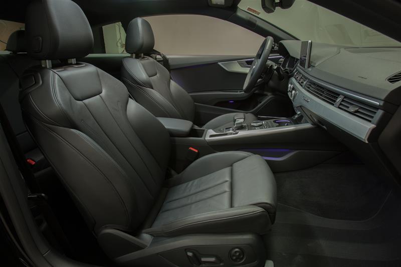 2018 Audi A5 2.0T Technik (Stk: A9656) in Newmarket - Image 12 of 19