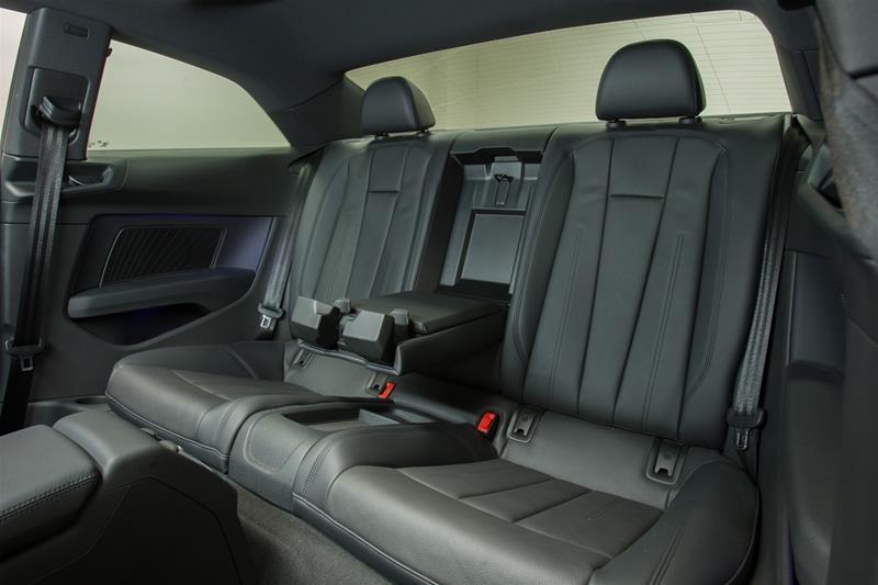 2018 Audi A5 2.0T Technik (Stk: A9656) in Newmarket - Image 13 of 19