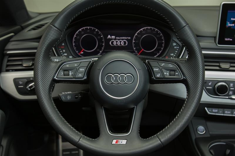 2018 Audi A5 2.0T Technik (Stk: A9656) in Newmarket - Image 15 of 19