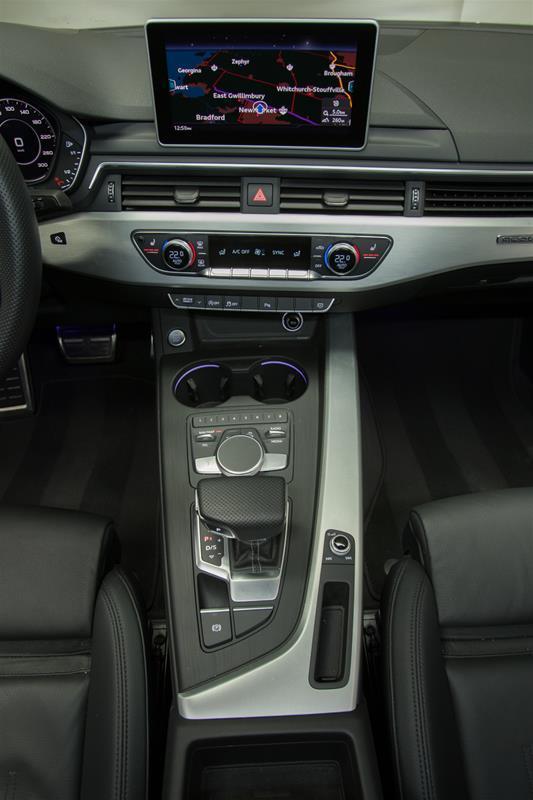 2018 Audi A5 2.0T Technik (Stk: A9656) in Newmarket - Image 16 of 19