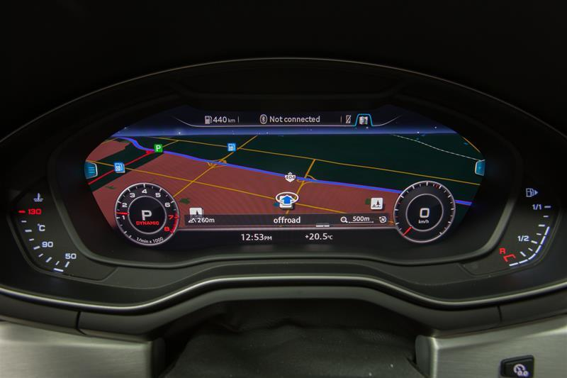 2018 Audi A5 2.0T Technik (Stk: A9656) in Newmarket - Image 19 of 19