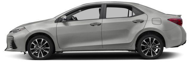2018 Toyota Corolla SE (Stk: 18107) in Walkerton - Image 2 of 9