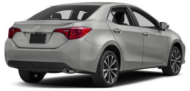 2018 Toyota Corolla SE (Stk: 18107) in Walkerton - Image 3 of 9