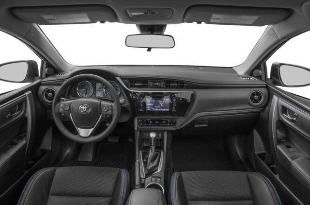 2018 Toyota Corolla SE (Stk: 18107) in Walkerton - Image 5 of 9