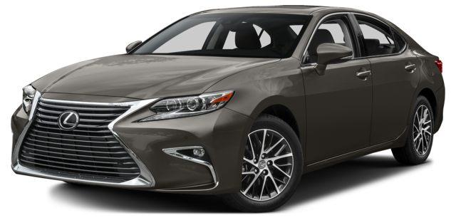 2018 Lexus ES 350 Base (Stk: 183049) in Kitchener - Image 1 of 9