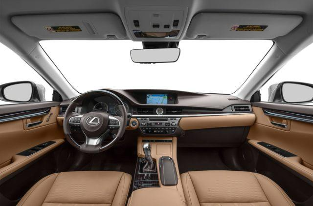 2018 Lexus ES 350 Base (Stk: 183049) in Kitchener - Image 5 of 9