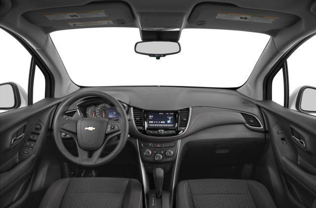 2018 Chevrolet Trax LS (Stk: T8X016) in Mississauga - Image 5 of 9