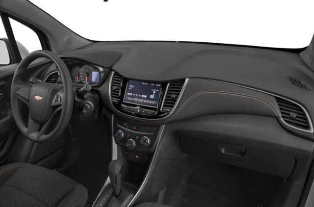 2018 Chevrolet Trax LS (Stk: T8X016) in Mississauga - Image 9 of 9