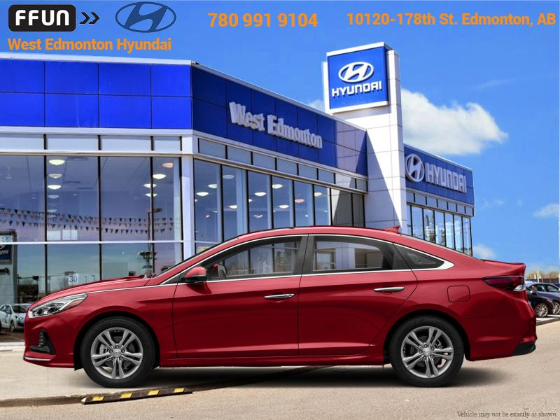 2018 Hyundai Sonata Limited (Stk: SN80295) in Edmonton - Image 1 of 1