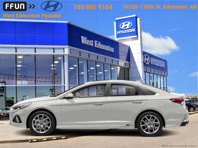 2018 Hyundai Sonata 2.0T Sport (Stk: SN88246) in Edmonton - Image 1 of 1