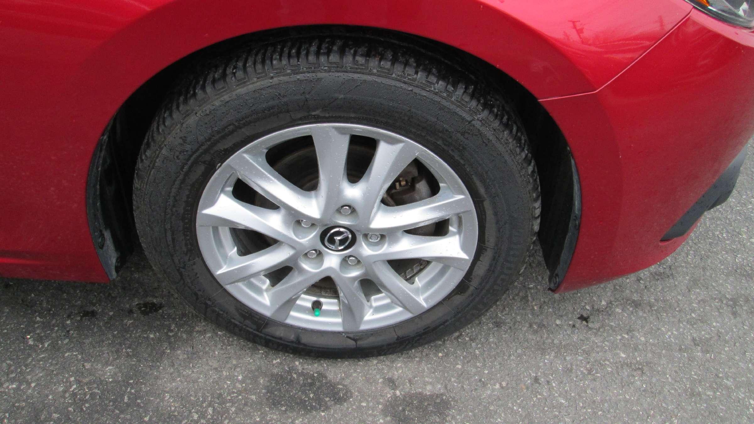 2015 Mazda Mazda3 GS (Stk: 171761) in Kingston - Image 7 of 13
