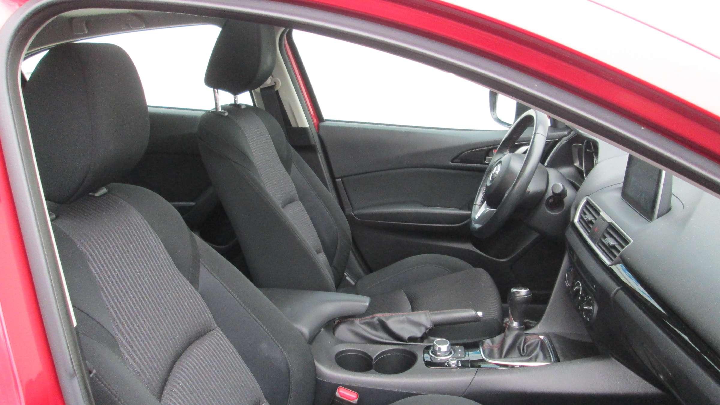2015 Mazda Mazda3 GS (Stk: 171761) in Kingston - Image 9 of 13
