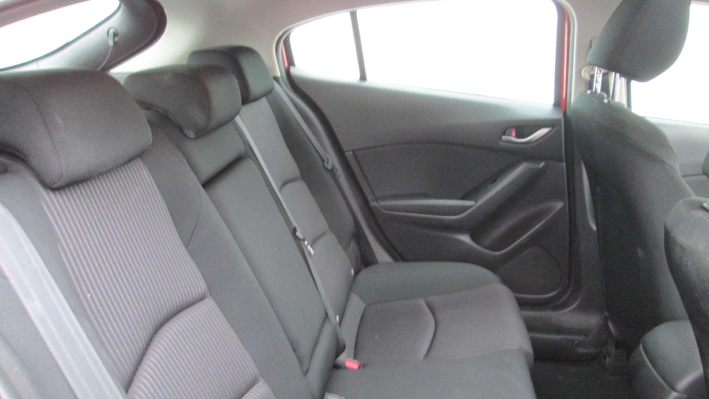 2015 Mazda Mazda3 GS (Stk: 171761) in Kingston - Image 10 of 13