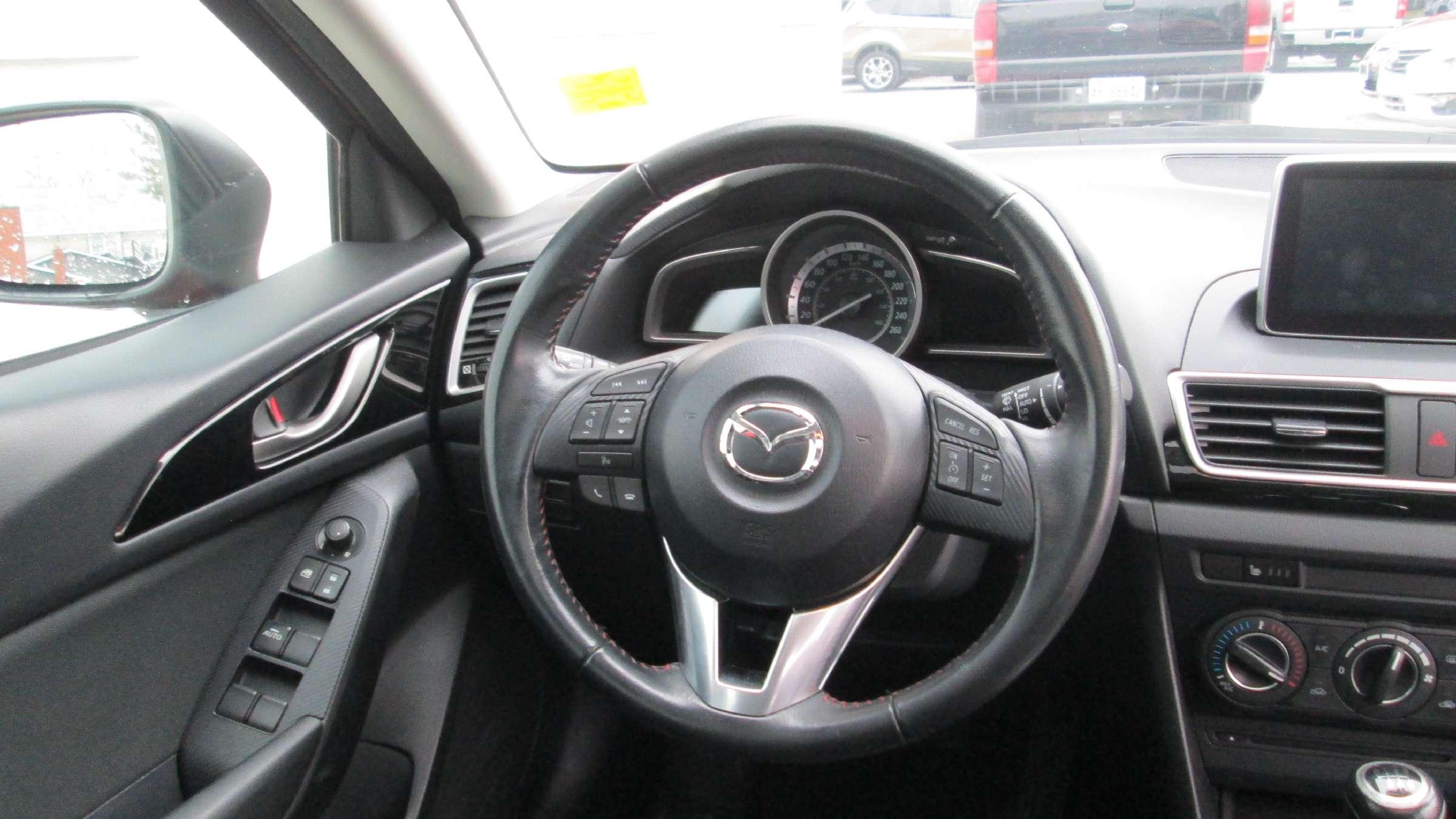 2015 Mazda Mazda3 GS (Stk: 171761) in Kingston - Image 11 of 13
