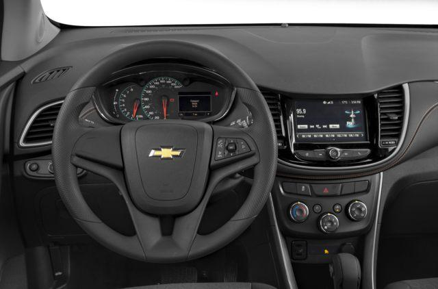 2018 Chevrolet Trax LS (Stk: T8X017) in Mississauga - Image 4 of 9