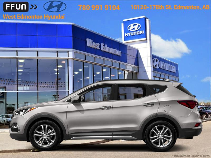 2018 Hyundai Santa Fe Sport  (Stk: SF83916) in Edmonton - Image 1 of 1