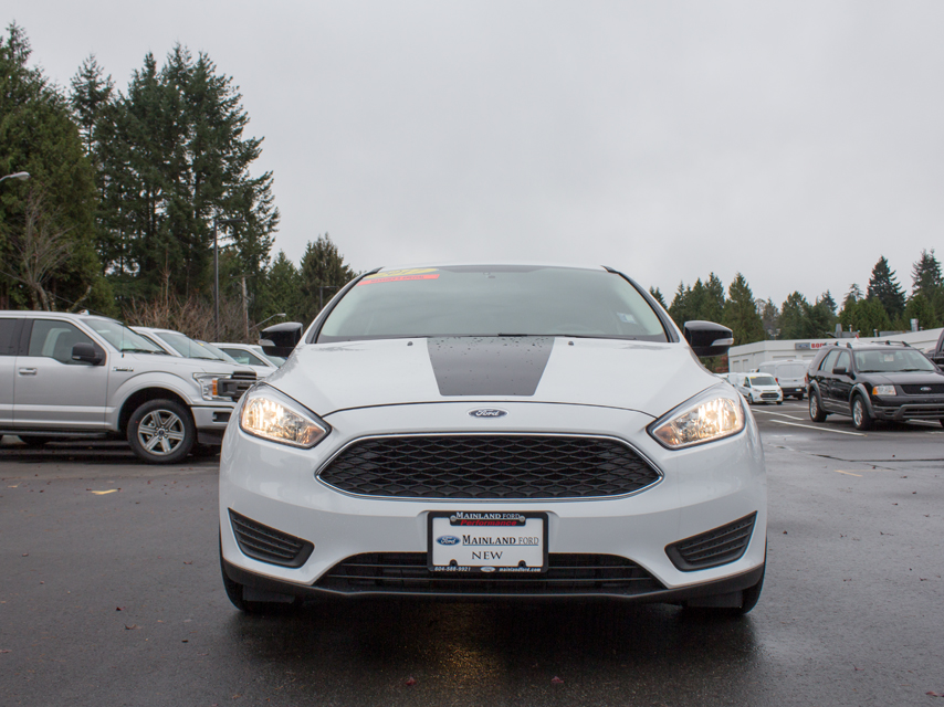 2017 Ford Focus SE (Stk: 7FO8837) in Surrey - Image 2 of 23