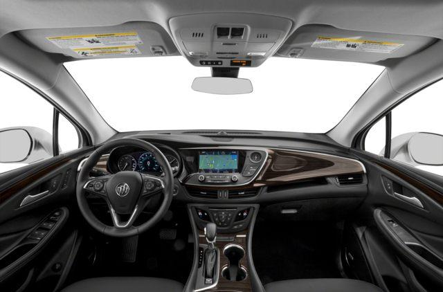 2018 Buick Envision Premium I (Stk: B8N004) in Mississauga - Image 5 of 9
