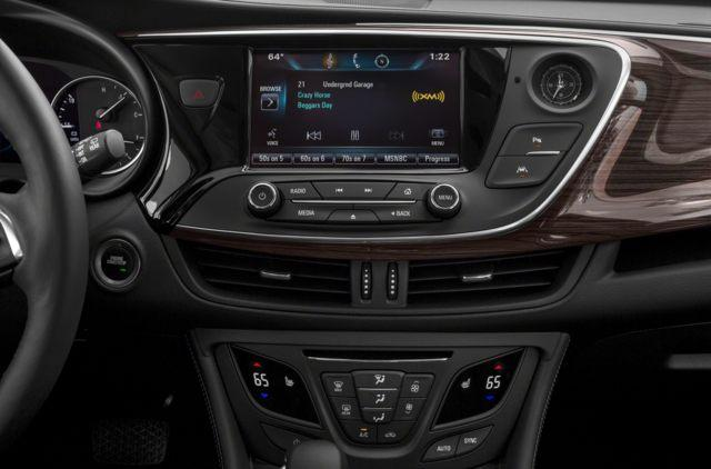 2018 Buick Envision Premium I (Stk: B8N004) in Mississauga - Image 7 of 9