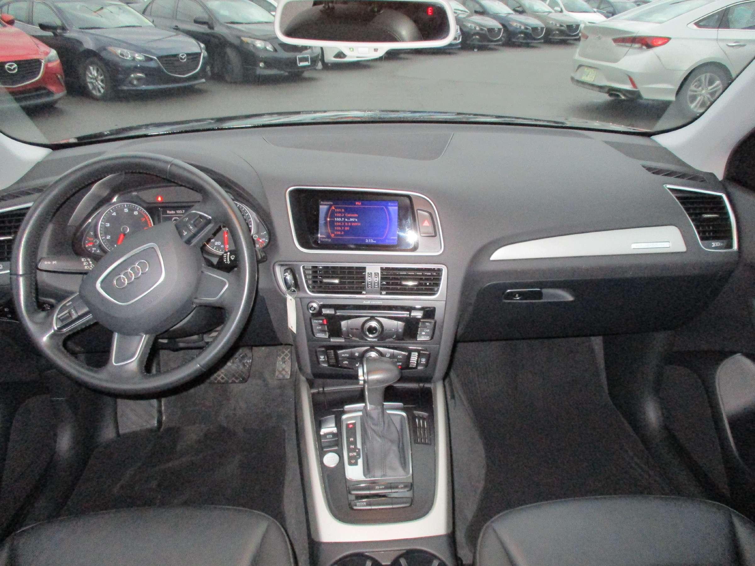 2015 Audi Q5 2.0T Komfort (Stk: 171816) in Kingston - Image 9 of 12