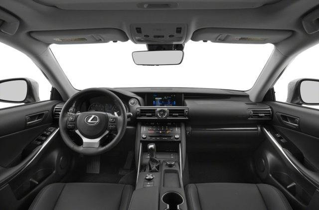 2018 Lexus IS 300 Base (Stk: 183042) in Kitchener - Image 5 of 9