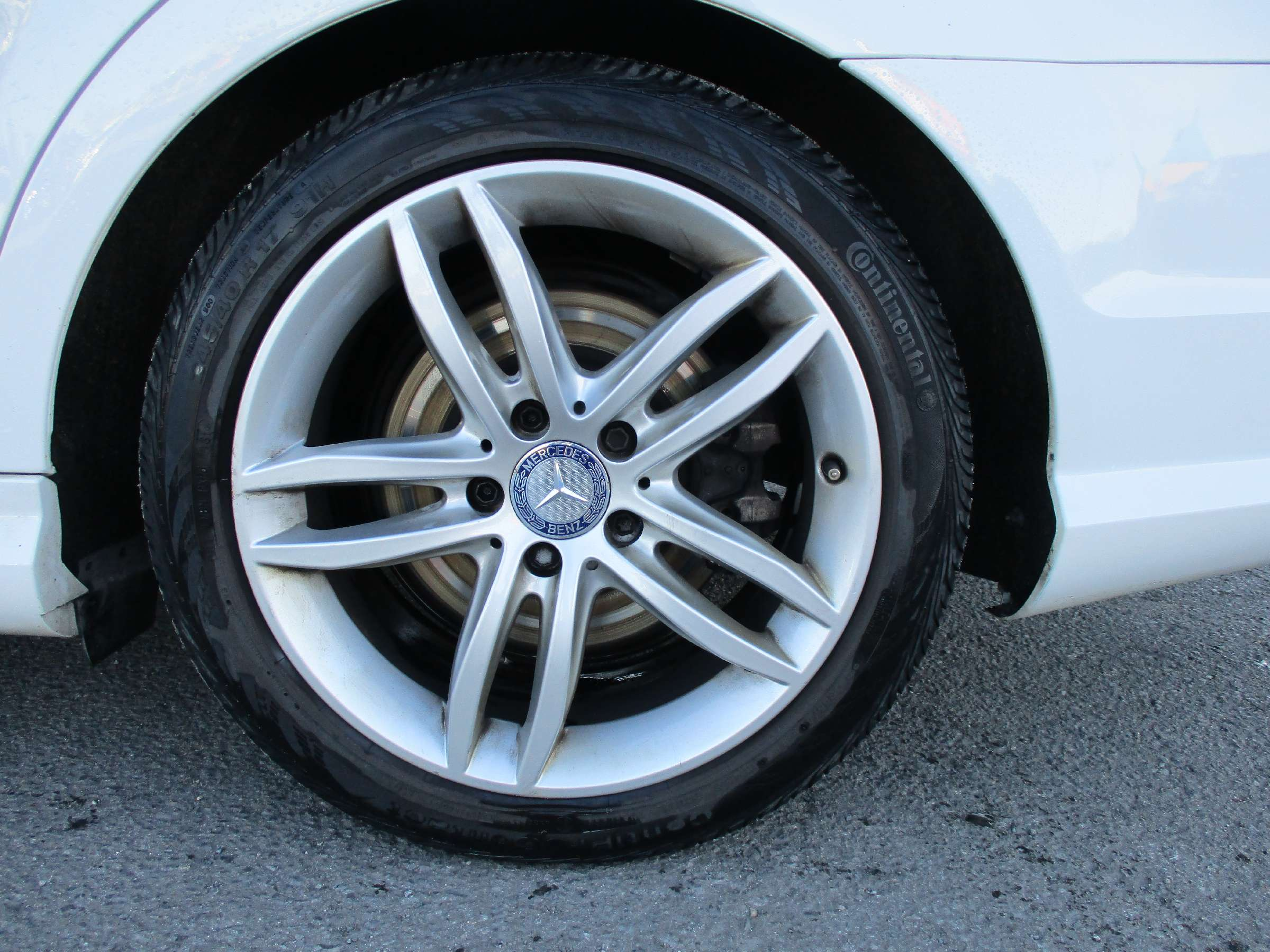 2014 Mercedes-Benz C-Class Base (Stk: 171865) in Kingston - Image 12 of 12