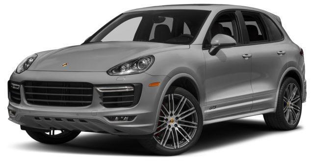 2018 Porsche Cayenne GTS w/ Tip (Stk: P11764) in Vaughan - Image 1 of 1