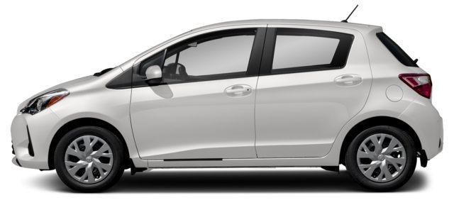 2018 Toyota Yaris SE (Stk: 18142) in Walkerton - Image 2 of 9