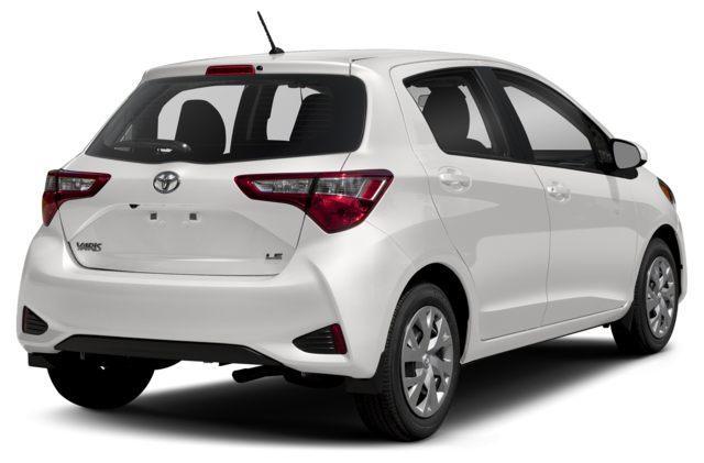 2018 Toyota Yaris SE (Stk: 18142) in Walkerton - Image 3 of 9