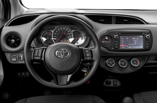 2018 Toyota Yaris SE (Stk: 18142) in Walkerton - Image 4 of 9