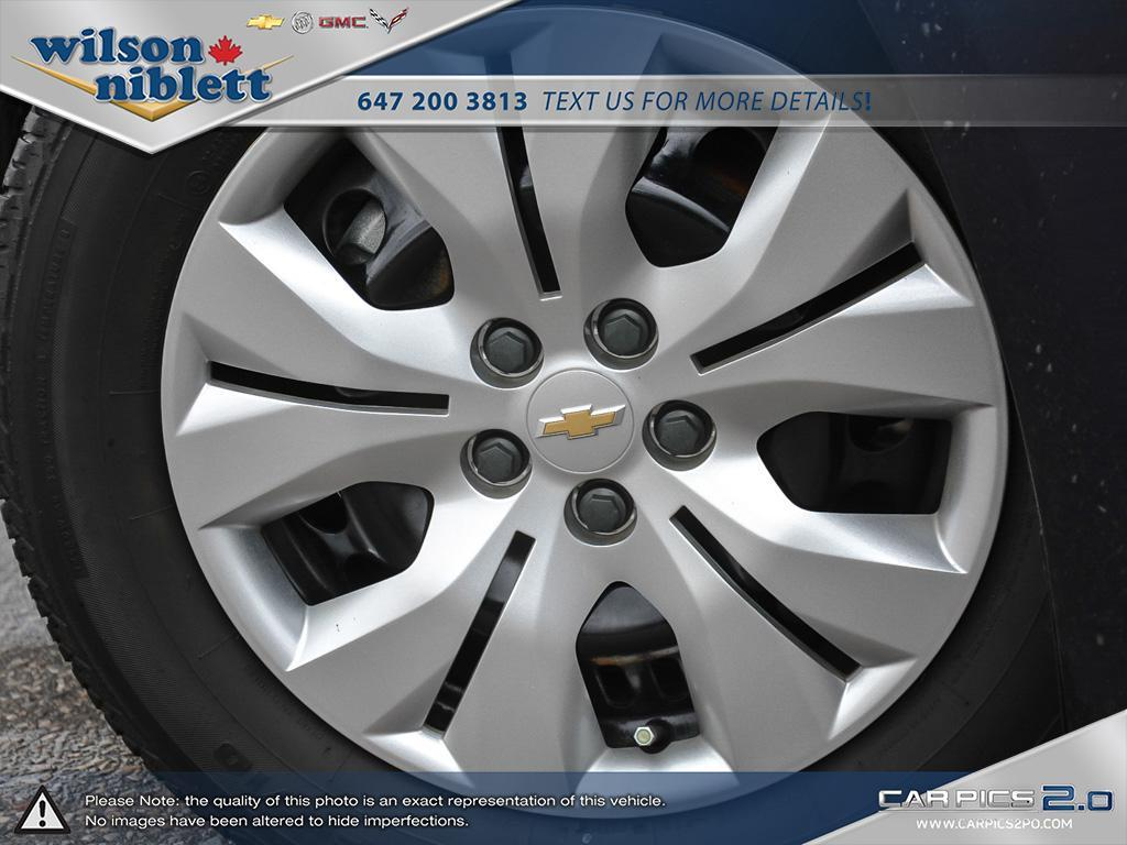 2016 Chevrolet Cruze Limited 1LT (Stk: P136113) in Richmond Hill - Image 9 of 29