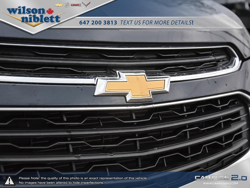 2016 Chevrolet Cruze Limited 1LT (Stk: P136113) in Richmond Hill - Image 12 of 29