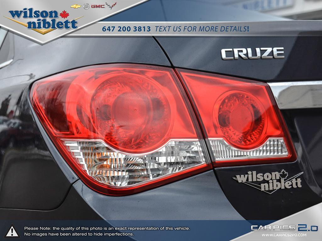 2016 Chevrolet Cruze Limited 1LT (Stk: P136113) in Richmond Hill - Image 15 of 29