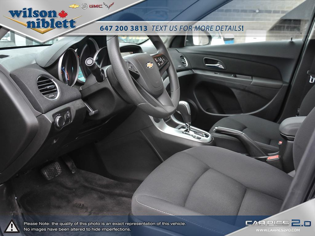 2016 Chevrolet Cruze Limited 1LT (Stk: P136113) in Richmond Hill - Image 16 of 29