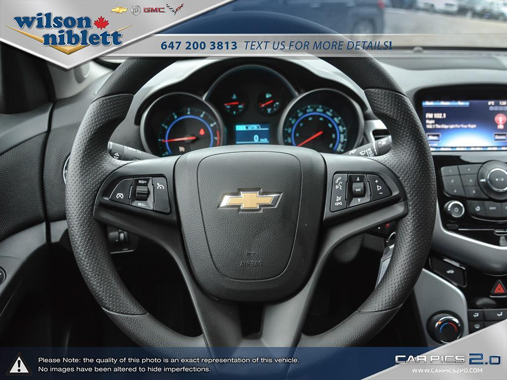 2016 Chevrolet Cruze Limited 1LT (Stk: P136113) in Richmond Hill - Image 17 of 29