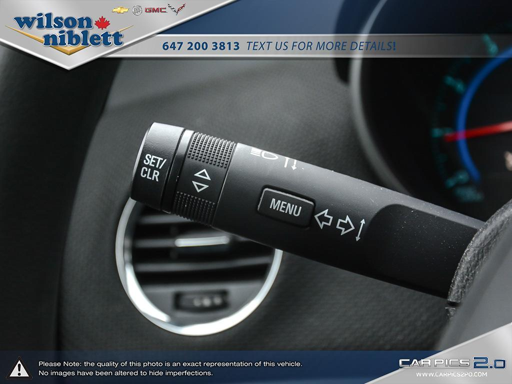 2016 Chevrolet Cruze Limited 1LT (Stk: P136113) in Richmond Hill - Image 19 of 29
