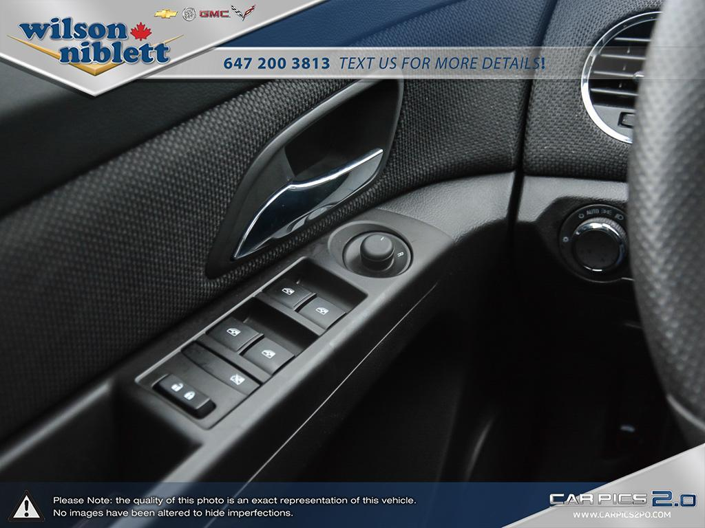 2016 Chevrolet Cruze Limited 1LT (Stk: P136113) in Richmond Hill - Image 20 of 29