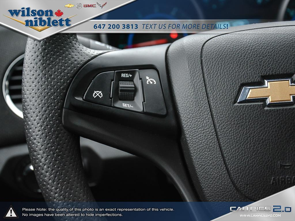 2016 Chevrolet Cruze Limited 1LT (Stk: P136113) in Richmond Hill - Image 21 of 29