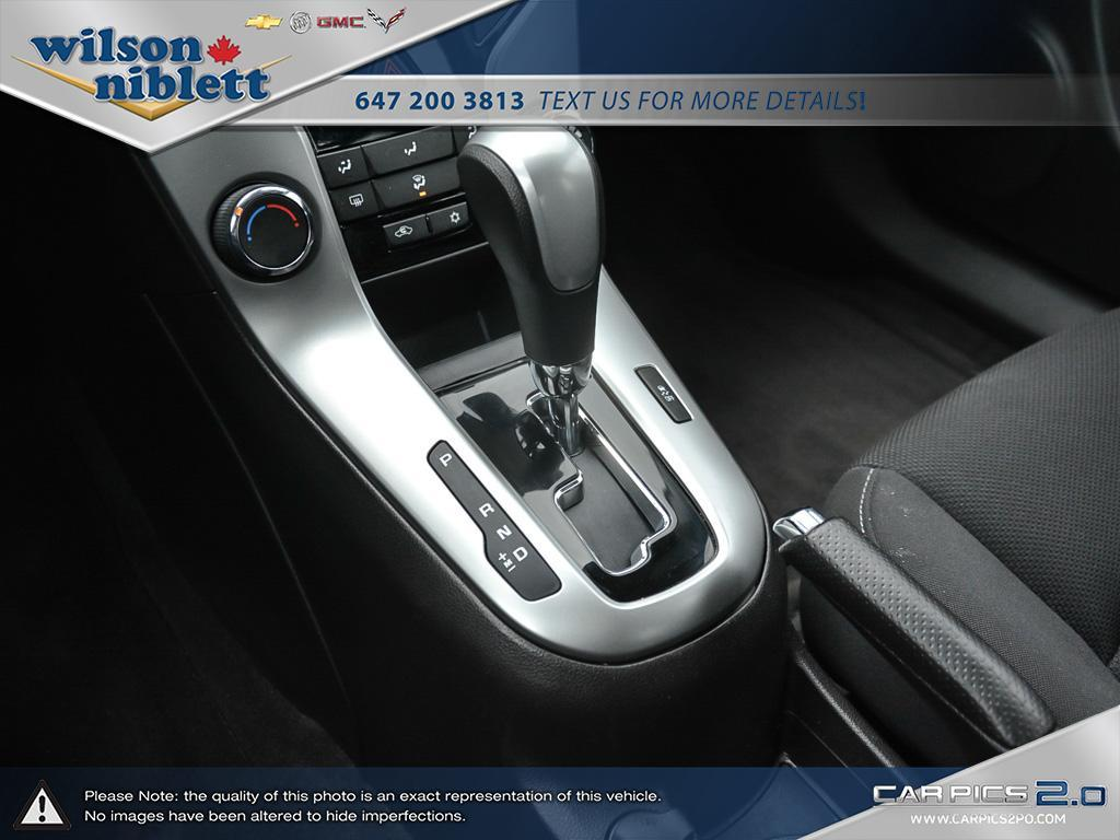 2016 Chevrolet Cruze Limited 1LT (Stk: P136113) in Richmond Hill - Image 23 of 29