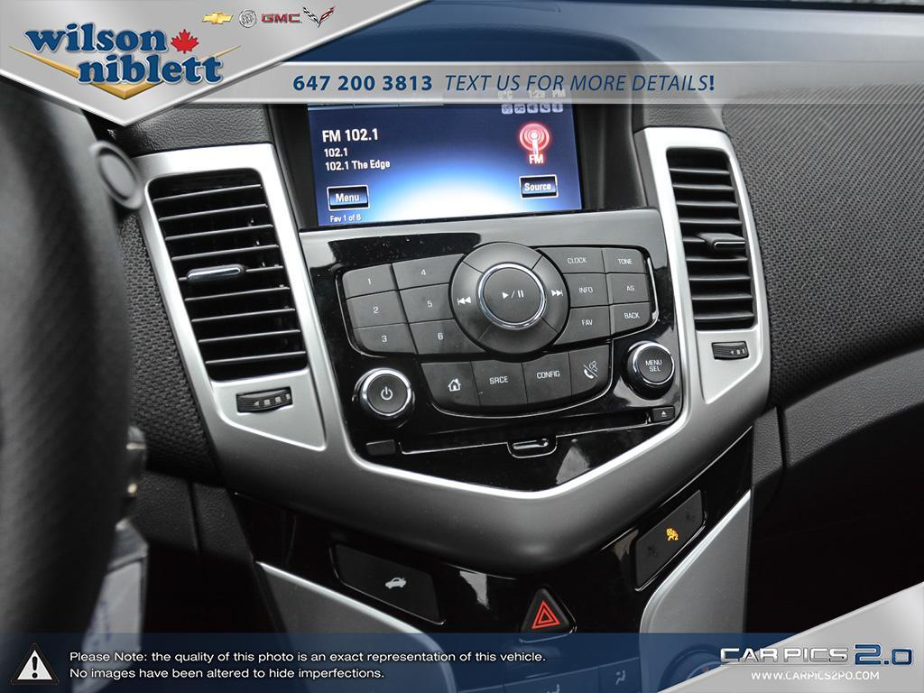 2016 Chevrolet Cruze Limited 1LT (Stk: P136113) in Richmond Hill - Image 24 of 29
