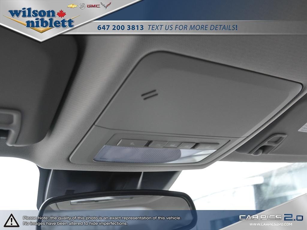 2016 Chevrolet Cruze Limited 1LT (Stk: P136113) in Richmond Hill - Image 26 of 29