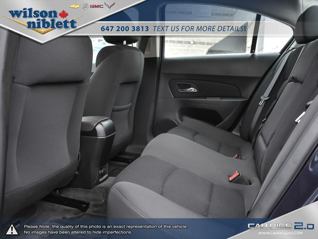 2016 Chevrolet Cruze Limited 1LT (Stk: P136113) in Richmond Hill - Image 28 of 29