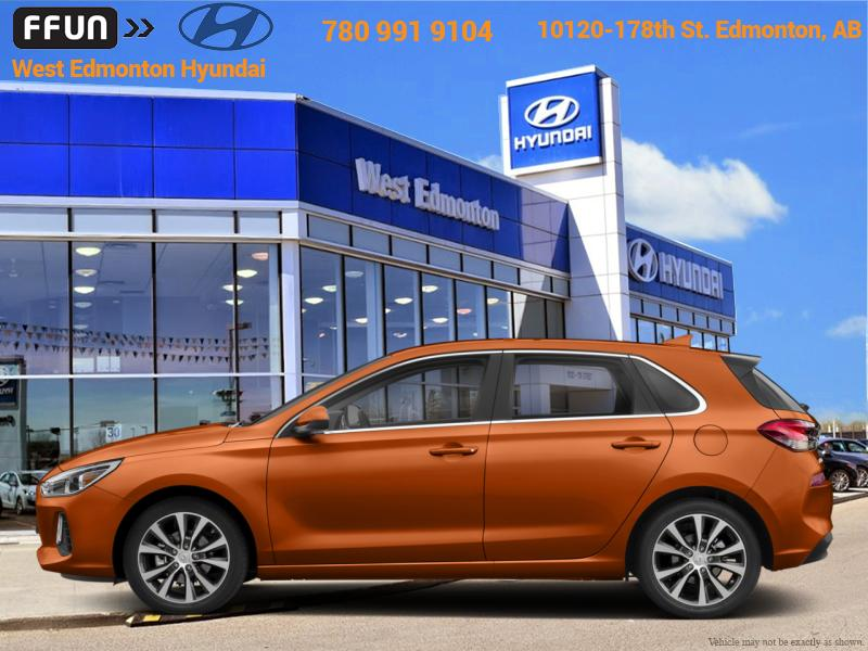 2018 Hyundai Elantra GT GLS (Stk: EG81211) in Edmonton - Image 1 of 1