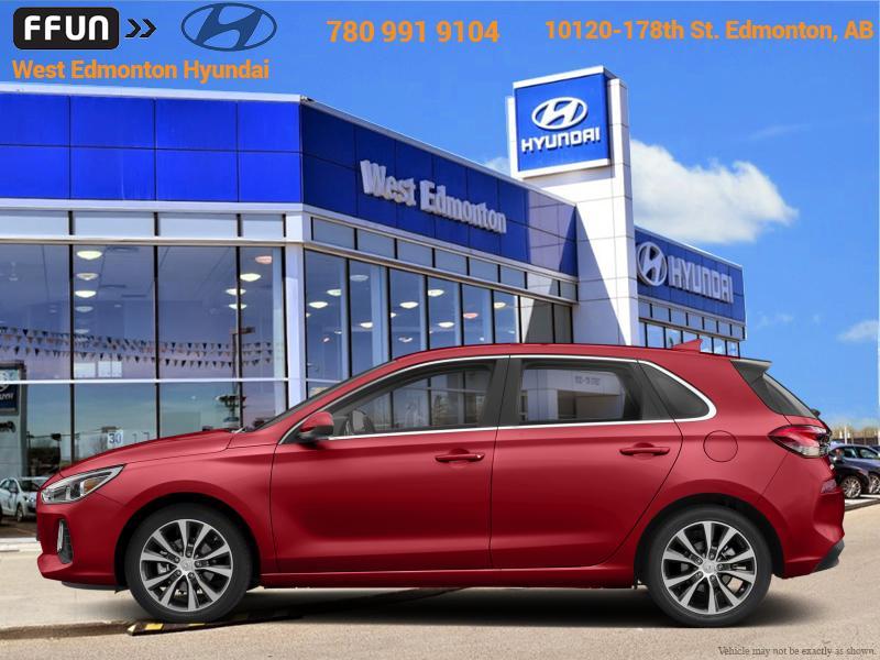 2018 Hyundai Elantra GT GLS (Stk: EG85606) in Edmonton - Image 1 of 1