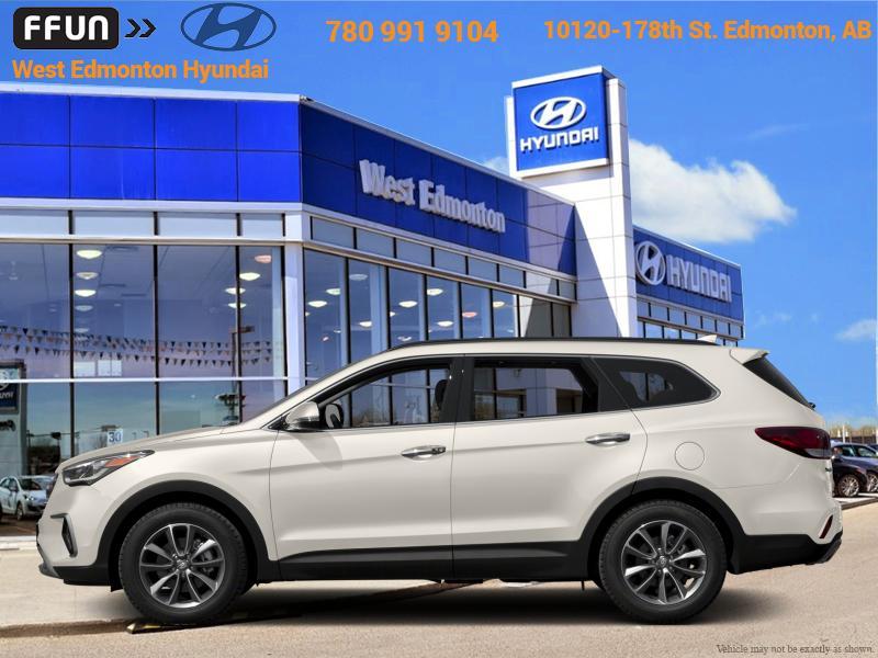 2018 Hyundai Santa Fe XL  (Stk: SX81875) in Edmonton - Image 1 of 1