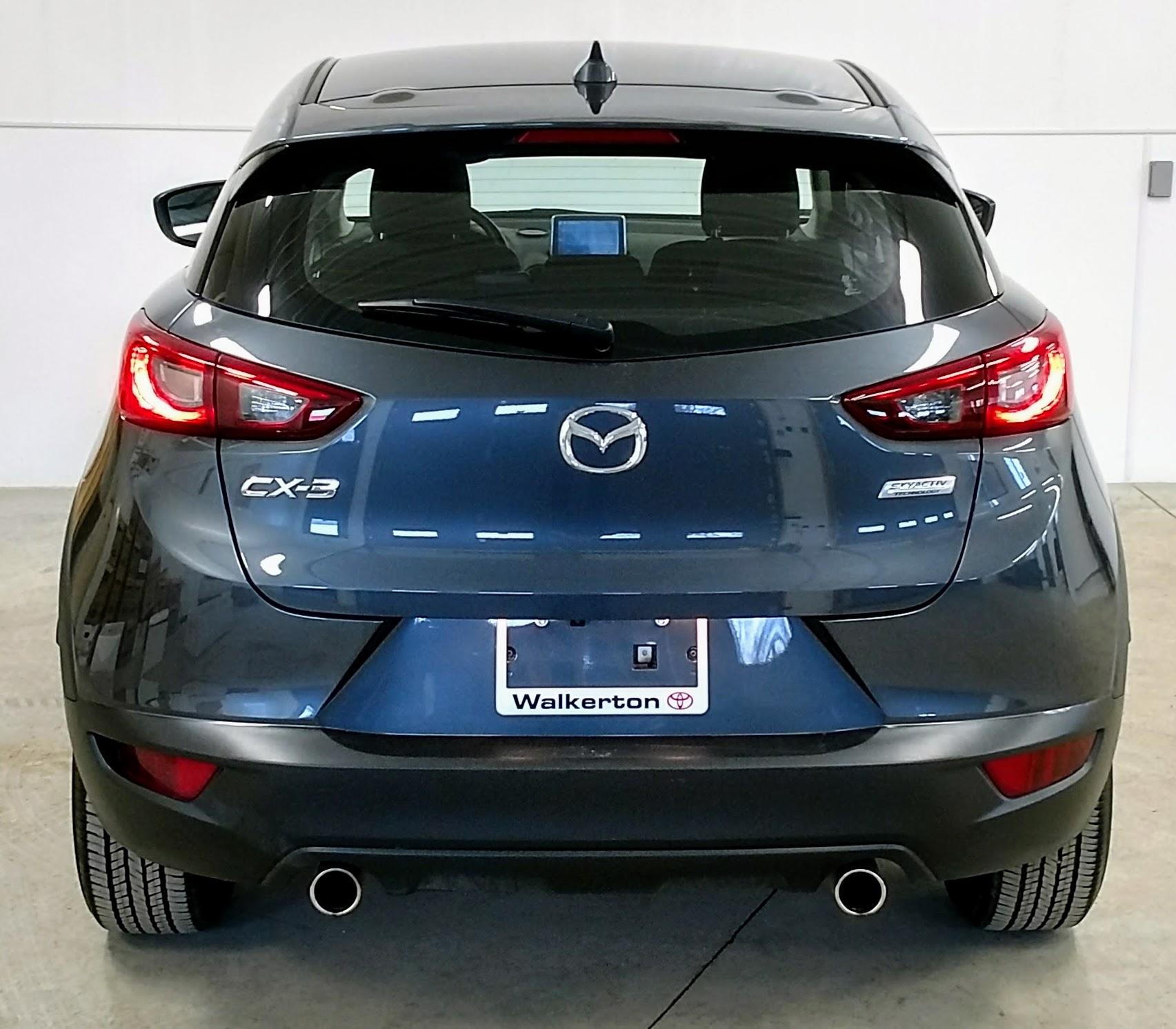 2016 Mazda CX-3 GX (Stk: L7064) in Walkerton - Image 5 of 30